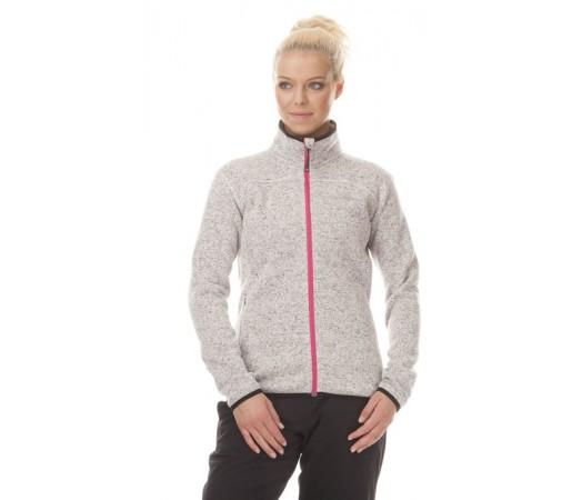 Jacheta Nordblanc ALLURE Sweater Fleece Alba