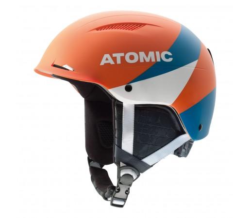 Casca Schi si Snowboard Atomic Redster LF SL Portocalie
