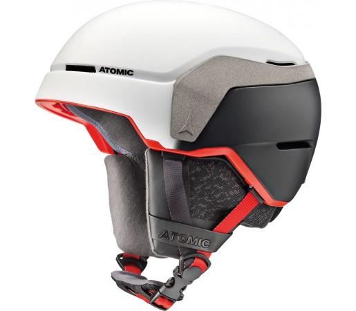 Casca Ski si Snowboard Atomic Count Xtd Alb