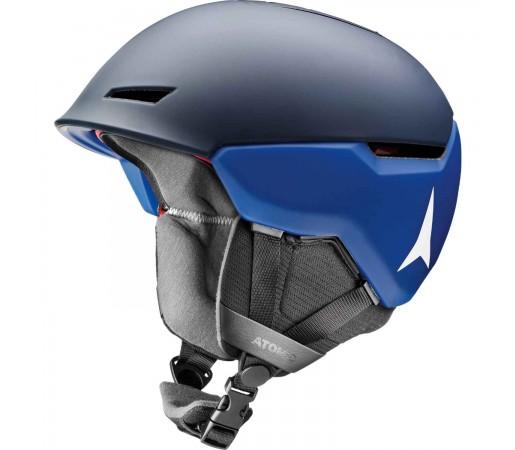 Casca Ski Unisex Atomic REVENT+ LF Dark Blue