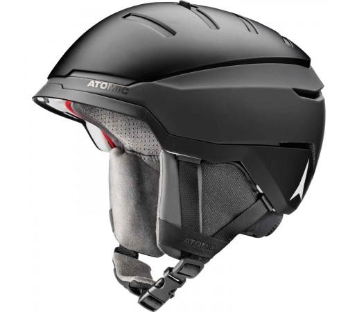 Casca Ski Unisex Atomic SAVOR GT Black