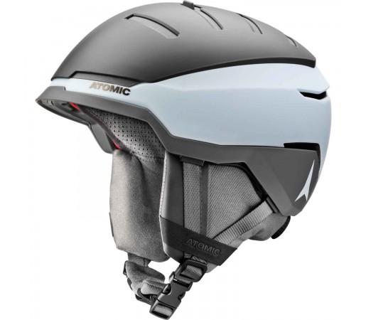 Casca Ski Unisex Atomic SAVOR GT Dark Grey/Skyline