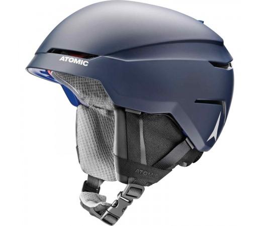 Casca Ski Unisex Atomic SAVOR AMID Dark Blue