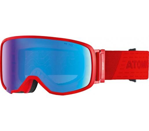 Ochelari Ski si Snowboard Atomic Revent S Fdl Hd Rosu