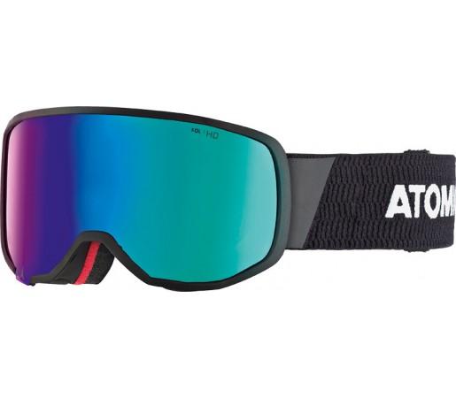 Ochelari Ski si Snowboard Atomic Revent S Rs Fdl Hd Negru / Alb
