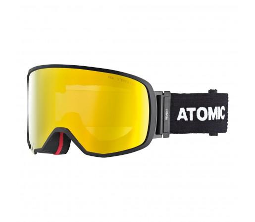 Ochelari Ski si Snowboard Atomic Revent L Fdl Stereo Otg Negru