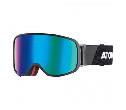 Ochelari Ski si Snowboard Atomic Revent L Rs Fdl Hd Negru / Alb