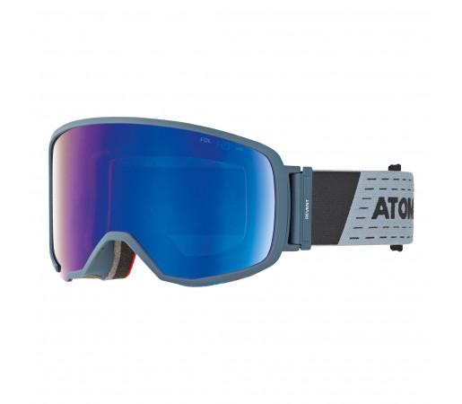 Ochelari Ski si Snowboard Atomic Revent L Fdl Hd Albastru