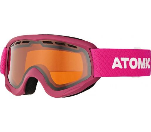 Ochelari Ski si Snowboard Juniori Atomic Savor Jr Roz