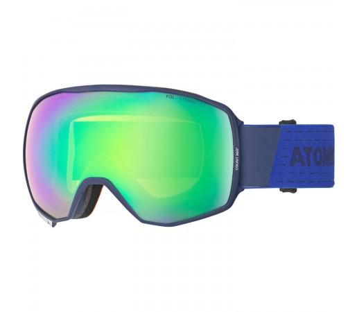 Ochelari Ski Unisex Atomic Count 360° Stereo Blue