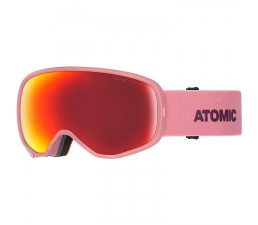 Ochelari Ski Unisex Atomic Count S 360° HD OTG Rose/Nightshad