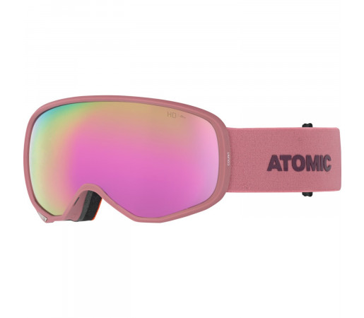 Ochelari Ski Unisex Atomic Count S HD OTG Rose/Nightshade