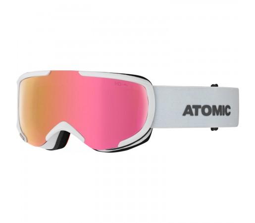 Ochelari Ski Unisex Atomic Savor S HD White