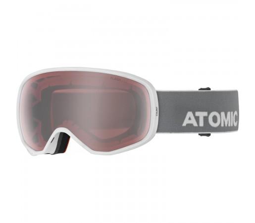 Ochelari Ski Unisex Atomic Count S OTG White