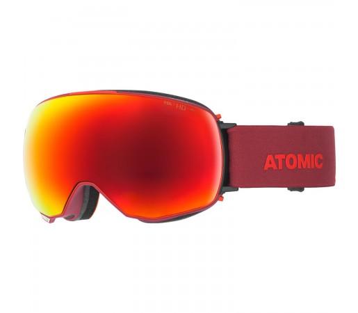 Ochelari Ski Unisex Atomic Revent Q HD Red