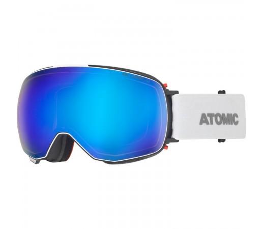 Ochelari Ski Unisex Atomic Revent Q Stereo White