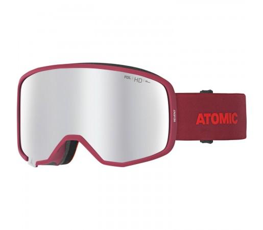 Ochelari Ski Unisex Atomic Revent HD Red