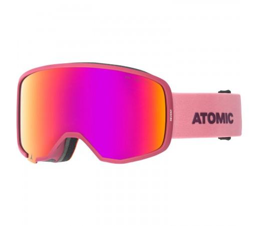 Ochelari Ski Unisex Atomic Revent HD Rose/Nightshade