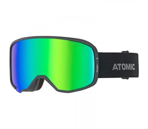 Ochelari Ski Unisex Atomic Revent HD OTG Black