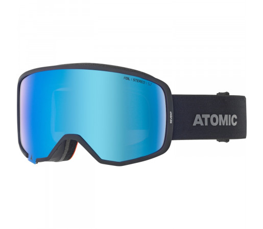 Ochelari Ski Unisex Atomic Revent Stereo Black