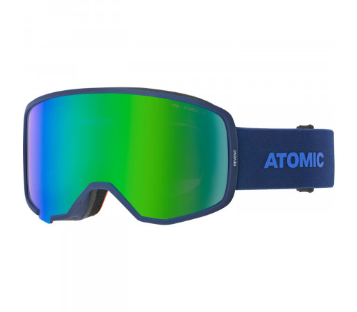 Ochelari Ski Unisex Atomic Revent Stereo Blue