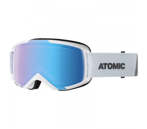 Ochelari Ski Unisex Atomic Savor Photo White