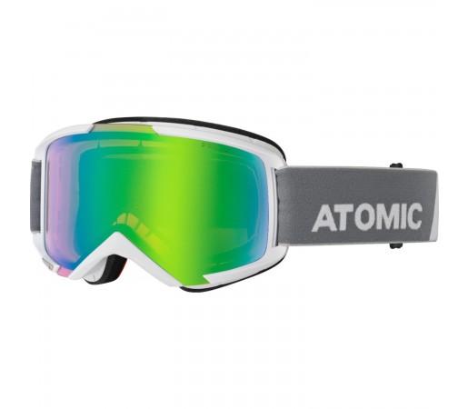 Ochelari Ski Unisex Atomic Savor Stereo White