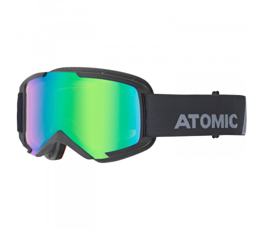 Ochelari Ski Unisex Atomic Savor Stereo OTG Black