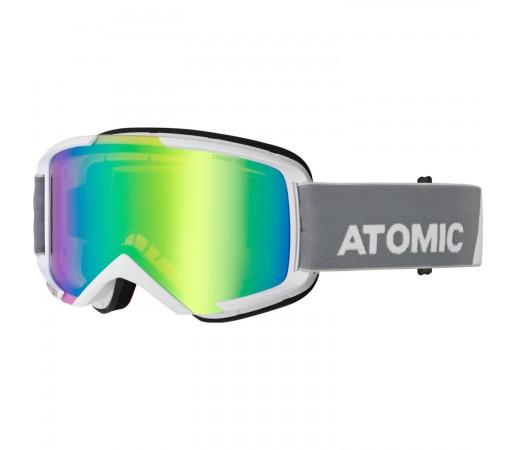 Ochelari Ski Unisex Atomic Savor Stereo OTG White