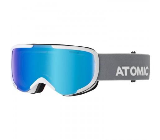 Ochelari Ski Unisex Atomic Savor S Stereo White
