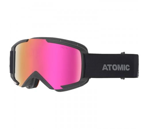 Ochelari Ski Unisex Atomic Savor HD OTG Black