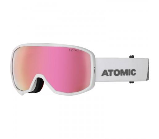 Ochelari Ski Copii Atomic Count JR HD OTG White/Grey