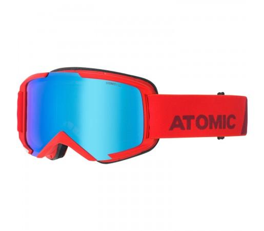 Ochelari Ski Unisex Atomic Savor Stereo Red