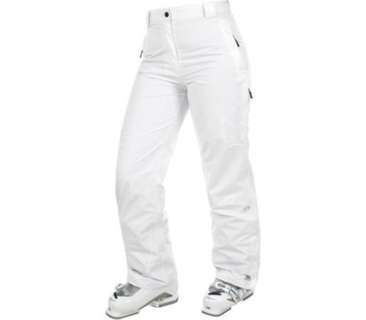 Pantaloni Trespass Anouska Alb