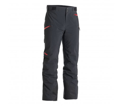 Pantaloni Ski Barbati Atomic Redster GTX Negru