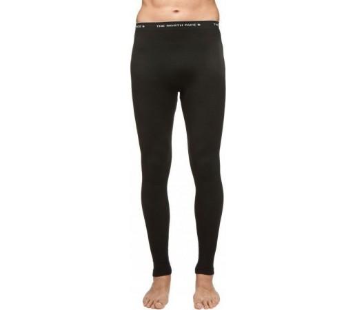 Pantaloni de corp The North Face M's Hybrid Merino Negru 2013