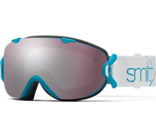 Ochelari Schi si Snowboard Smith I/OS Aqua Prism / Ignitor mirror