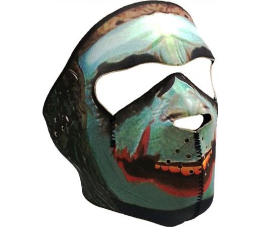 Masca fata Bars Art 16