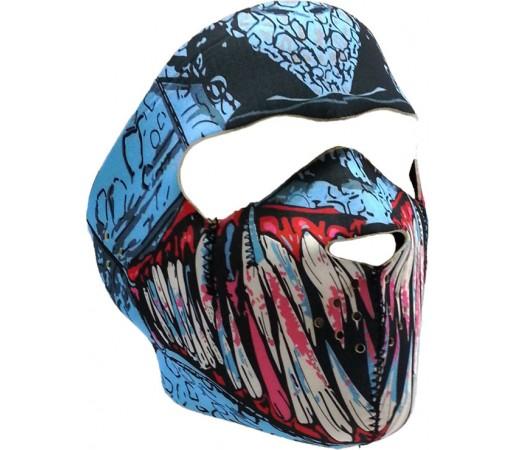 Masca fata Bars Art 19