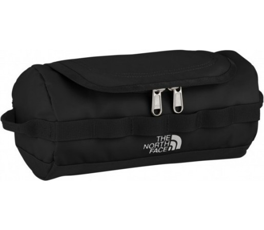 Geanta The North Face Bc Travel Canister Negru