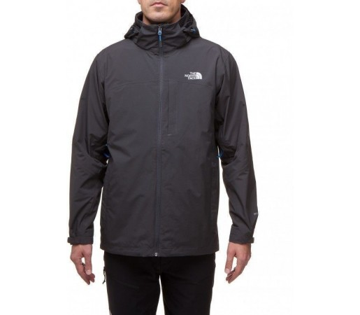 Geaca The North Face M's Evolution Parka Gri 2013