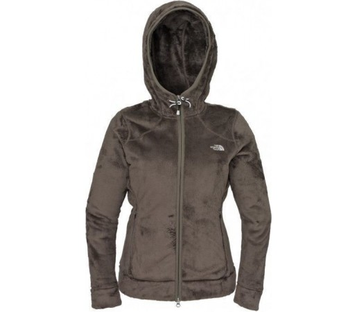 Bluza The North Face W's Nashira Mossbud Maro 2013