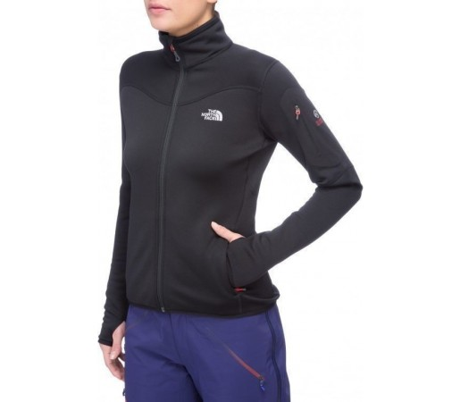 Jacheta The North Face W Kyoshi FZ Negru