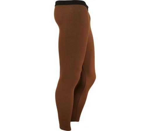 Pantaloni First Layer Merinito lana merinos M Bej