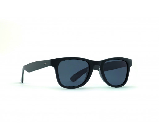 Ochelari de Soare Invu Classic Collection M Black - Solid Smoke