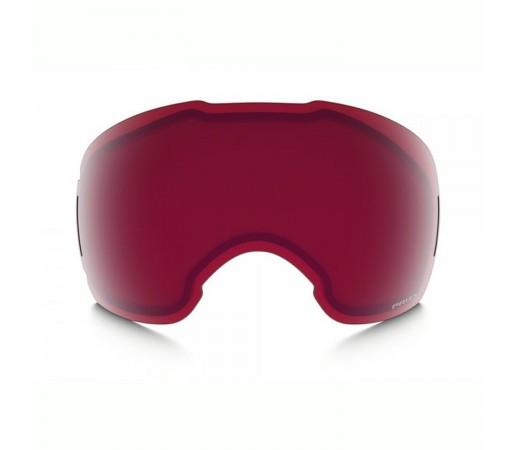 Lentila Ochelari Ski si Snowboard Oakley Airbrake XL Prizm Rose Violet