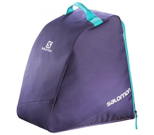Geanta schi si snowboard Original Bootbag Bleumarin