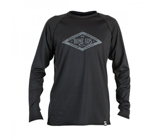 First Layer Rome Crew Axe Classic Black