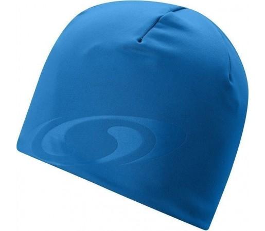 Caciula Salomon Absolute Beanie Vibrant Blue 2013