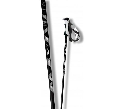 Bete Ski Salomon Shiva Black- Silver